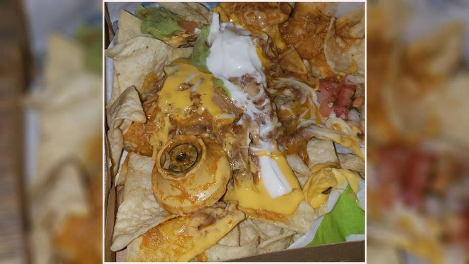 Taco Bell patron calls out sequence for putting 'doorknob' in nachos