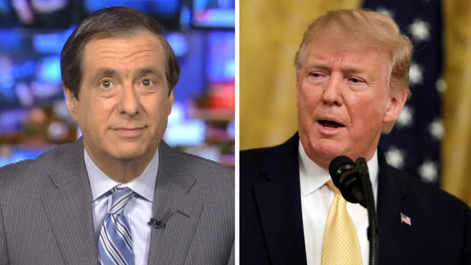 Howard Kurtz: A strange White House summit mainly rips tech giants