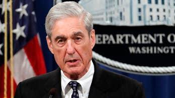 Congress announces delay in Robert Mueller Capitol Hill testimony