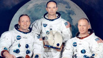 Apollo 11: 50 years on, the world celebrates the Moon landing