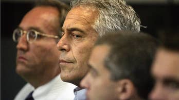 Jeffrey Epstein paid $350G to potential witnesses in sex trafficking case, prosecutors say