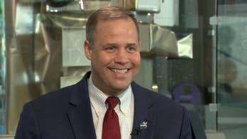 NASA administrator defends decision to replace head of human spaceflight programs