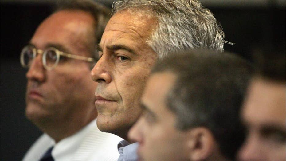 Past employee claims Jeffrey Epstein may be hiding more than cash in safe