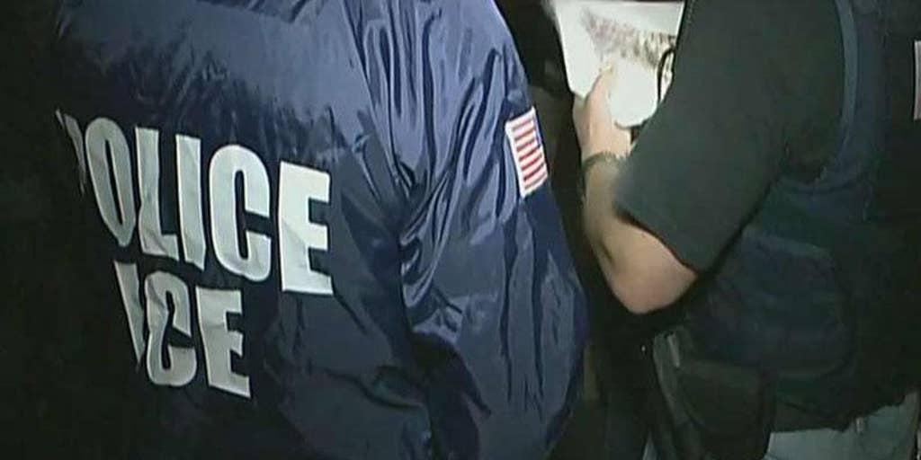 ICE deportation raids underway in New York City, 'number of