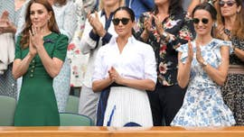 Meghan Markle parallels Pippa Middleton, but they don't get along, royal expert claims