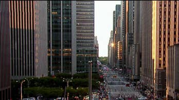 Nearly 40k people without power in NYC