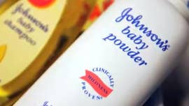 Johnson & Johnson recalls baby powder over asbestos concerns