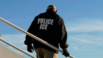 ICE to begin releasing 'declined detainer report' on quarterly basis