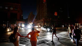 FDNY: Transformer fire sparked blackout