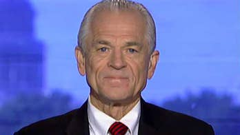 Peter Navarro: President Trump continues to deliver on his promise to 'Buy American, Hire American'