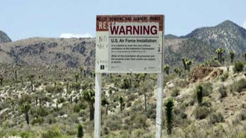 The mystery of Area 51: Why Americans are so obsessed with the top-secret military base