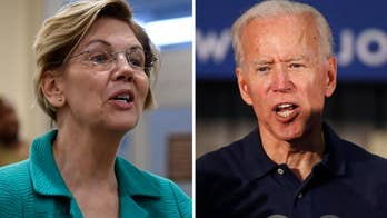 2020 Democrats out in force in early primary and caucus states