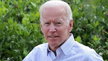 Why is Joe Biden not being investigated on his business dealings with China?