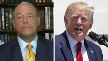 Ari Fleischer: President Trump's 'go back' tweet went too far