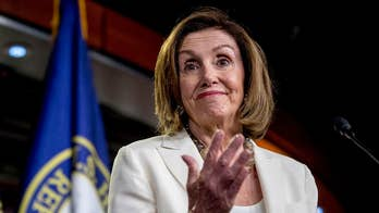 Nancy Pelosi announces House resolution condemning Trump tweet