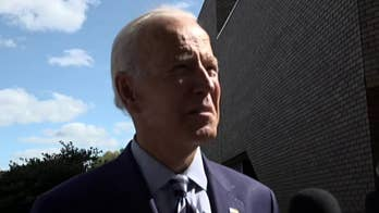 Biden: AOC and allies don't represent 'the majority,' Pelosi 'knows what she's doing'