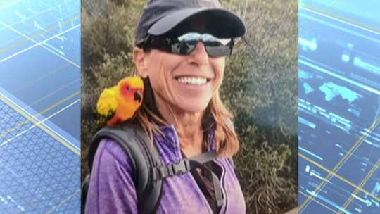 Search underway for experienced hiker missing in California wilderness