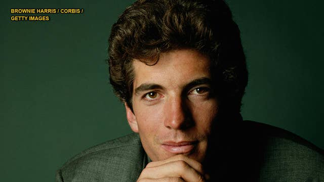 John F. Kennedy Jr. was ready to pursue politics, determined to save his marriage before plane crash, says pal