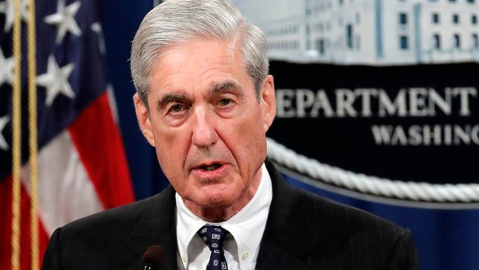 Dems plot strategy for grilling Mueller ahead of highly-anticipated testimony