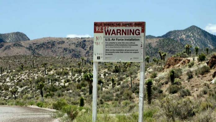 Thornton 'T.D.' Barnes, Area 51 veteran: Why the proposed September storming of Area 51 is a terrible idea