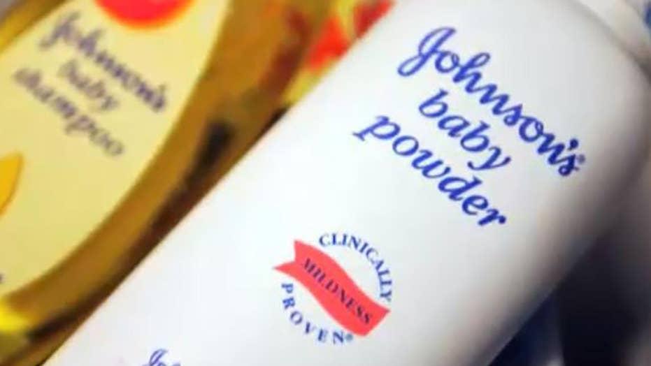 DOJ investigates Johnson & Johnson