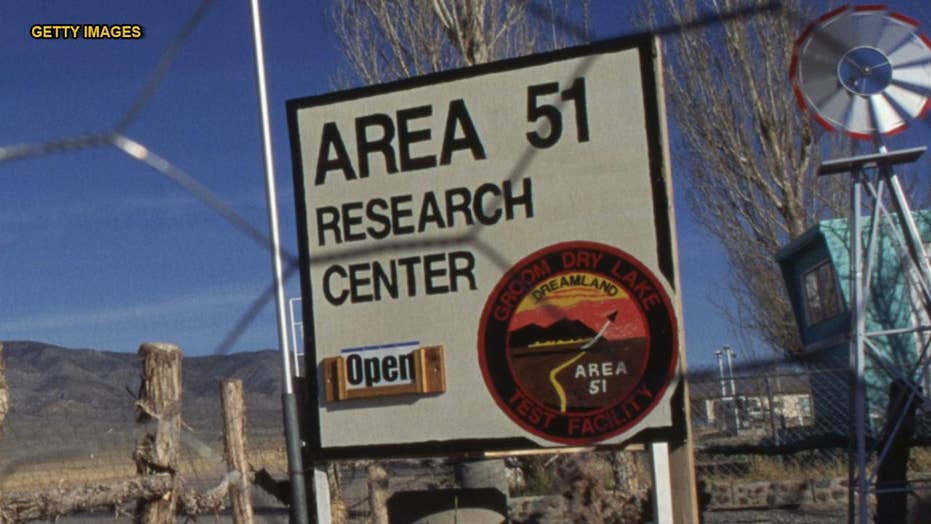 Area 51 expert says what will happen if social media mob storms top-secret site