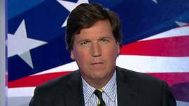 Tucker Carlson: When AOC, Ilhan Omar and the 'squad' are talking, Democrats are losing