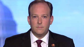 Rep. Zeldin accuses Democrats of vilifying ICE agents to gain votes