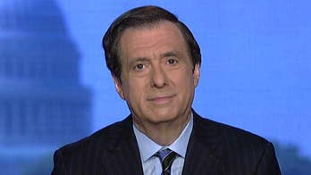 Kurtz: Trump welcomes thunderous media condemnation of his tweets on progressive Democrats