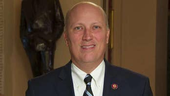 Rep. Chip Roy: If you're an American citizen then the US is your home, but you ought to damn well act like it