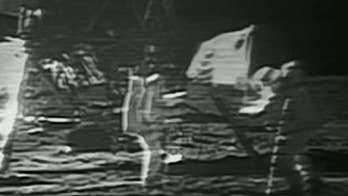 Former NASA astronaut Tom Jones on the Apollo 11 mission's impact on human history