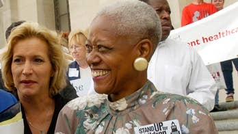 Baton Rouge police provide updates in the case of Sadie Roberts-Joseph's murder