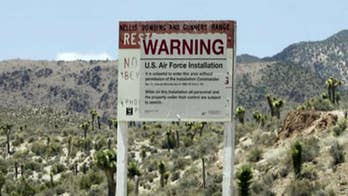Peter Merlin: Area 51 holds many secrets that must remain hidden – A tourist invasion is a really bad idea