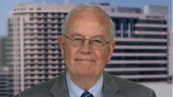 Ken Starr: There's not going to be a majority on the side of impeachment, Democrats should move on