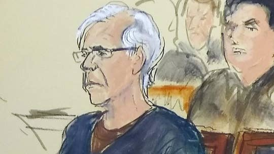 Jeffrey Epstein accusers' lawyer says financier abused female visitors while on work release from jail