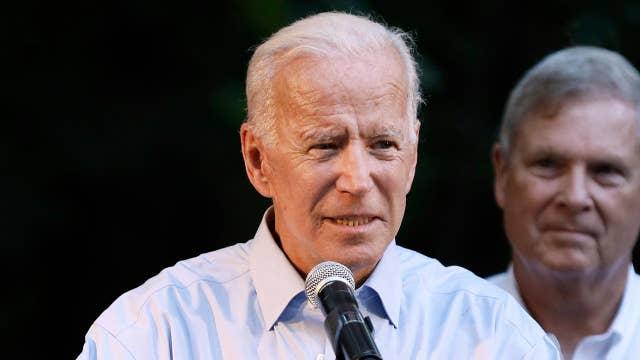 Biden resurrects Obama-era promise on keeping your health insurance if you like it