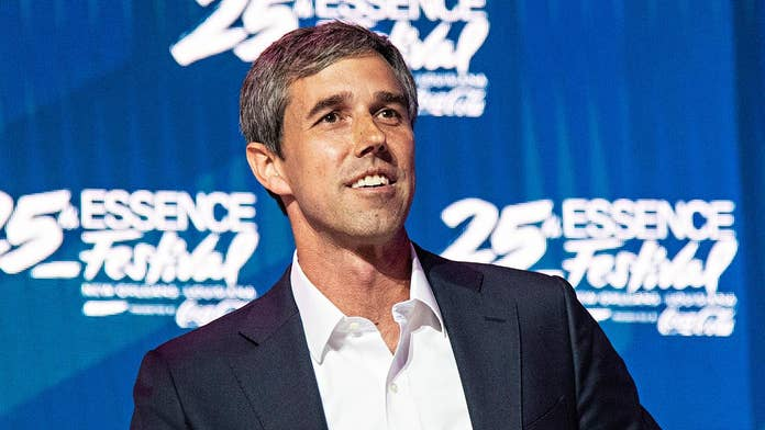 Rich Lowry: Beto O'Rourke, Illhan Omar -- The blame America first movement is alive and well and picking up...
