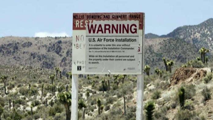 'Storm Area 51' craze continues as 2M people pledge to raid secret gov't military base