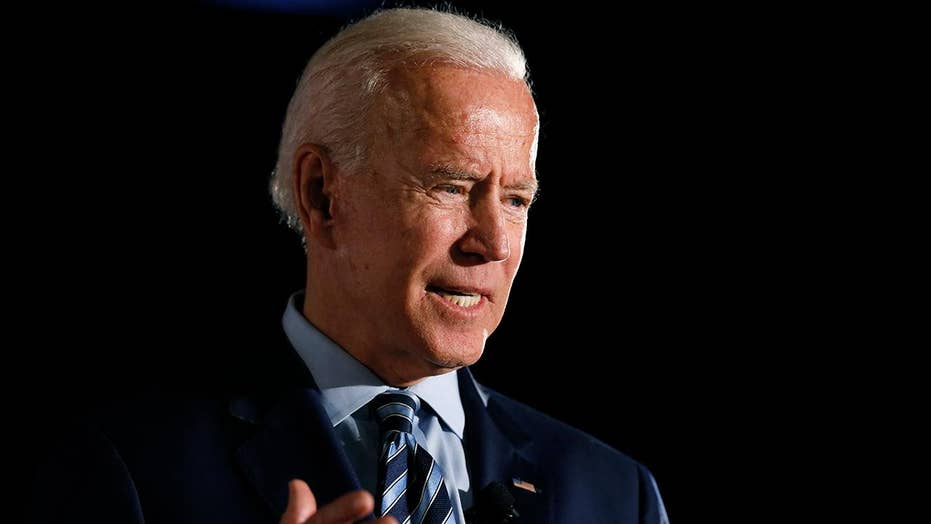 Joe Biden says he's in touch with his roots; GOP mega-donors pour money into Trump campaign