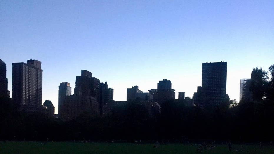 Con Edison warns of more blackouts in New York City
