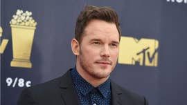 Paul Batura: Chris Pratt T-shirt craziness – Liberals' hypocrisy says much more than star's wardrobe choice
