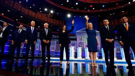 Field locked in, but stage is still in flux, for Round 2 of Dem debates