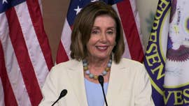 Pelosi rips Trump bid to link Dems to 'Squad,' vows not to 'waste our time on that'