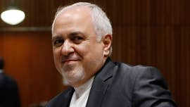 Iran foreign minister says country 'had no choice' but to build missiles for defense