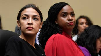 Doug Schoen: Trump stops Dems from feuding with each other – They unite to condemn his attack on congresswomen