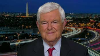 Gingrich: The left is increasingly anti-American