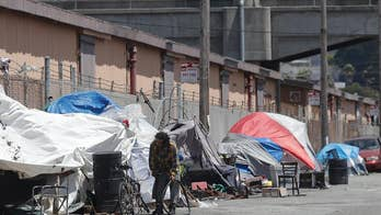 San Francisco plans to reserve parking lot for homeless people living out of vehicles