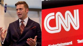 CNN ripped for giving white nationalist Richard Spencer a platform