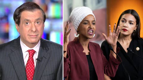 Howard Kurtz: How both Trump and Democrats have criticized the country