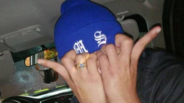 MS-13 members indicted for brutal killing spree in California